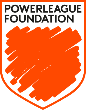 Powerleague Foundation crest